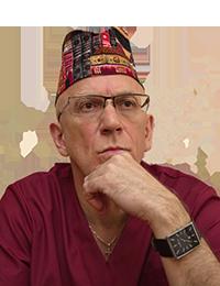 Доктор Лемешев